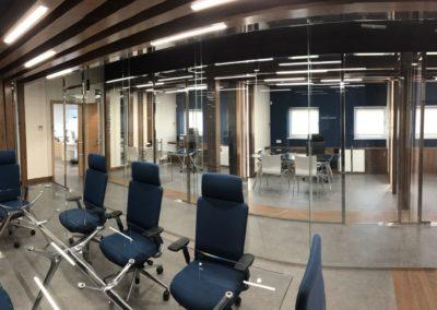Consultoría y gestión integral de proyectos - CTV Ingienería
